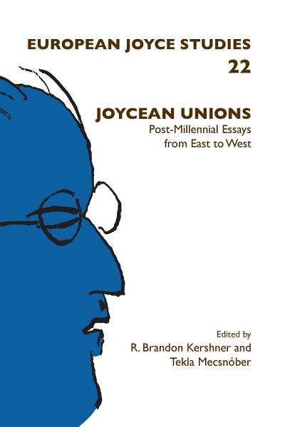 Joycean Unions