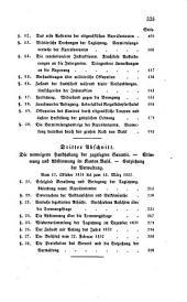 Die Trennung des Kantons Basel: Band 1