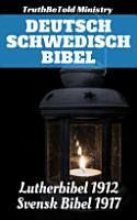Deutsch Schwedisch Bibel PDF