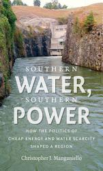 Southern Water Southern Power Book PDF