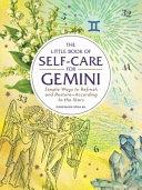 The Little Book of Self-Care for Gemini