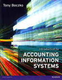 Introduction To Accounting Information Systems Book PDF