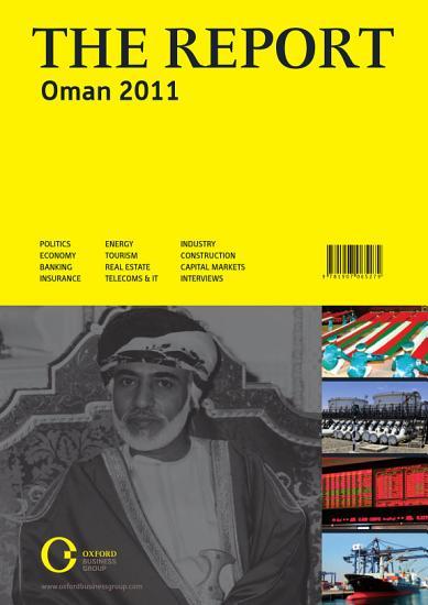 The Report  Oman 2011 PDF