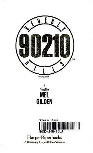 Beverly Hills  90210 PDF