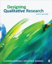 Designing Qualitative Research: Edition 6