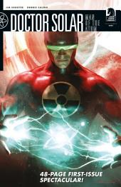 Doctor Solar, Man of the Atom #1