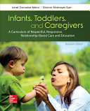 Loose Leaf For Infants Toddlers And Caregivers Book PDF