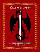 The Parting of Shadows - The Chronicles of Curesoon - Book Three