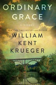 Ordinary Grace Book