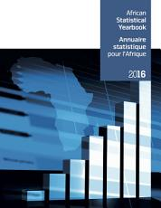 African Statistical Yearbook 2016 PDF