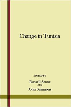 Change in Tunisia PDF