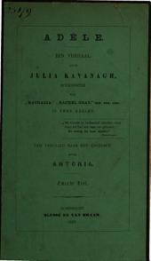 Adèle: een verhaal, Volume 2