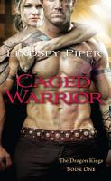 Caged Warrior PDF
