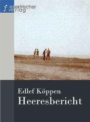 Heeresbericht PDF