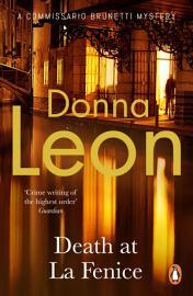 Death at La Fenice PDF