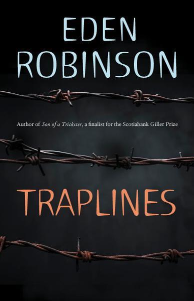 Download Traplines Book
