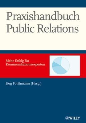 Praxishandbuch Public Relations PDF