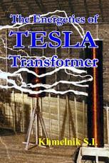 The Energetics of Tesla transformers