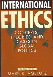 International Ethics Book PDF