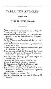 Correspondance littéraire, philosophique et critique: adressée à un souverain d'Allemagne, depuis 1753 jusqu'en 1769, Partie1,Volume2