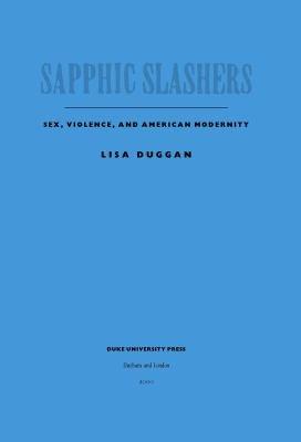 Sapphic Slashers