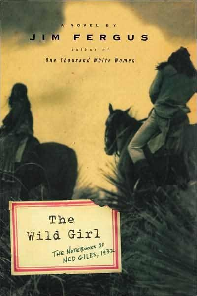 Download The Wild Girl Book