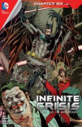 Infinite Crisis: Fight for the Multiverse #6