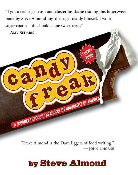 Download Candyfreak Book