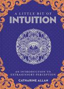 A Little Bit of Intuition