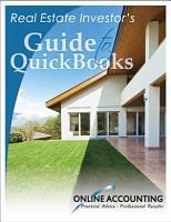 Real Estate Investor s Guide to QuickBooks Desktop 2017 PDF