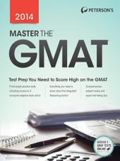 Master the GMAT 2014: Edition 20