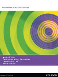Media Ethics  Pearson New International Edition PDF
