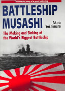 Battleship Musashi