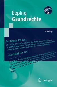 Grundrechte PDF