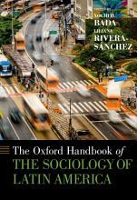 The Oxford Handbook of the Sociology of Latin America PDF