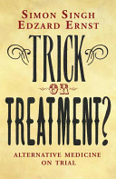 Trick Or Treatment?