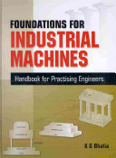 Foundations for Industrial Machines PDF