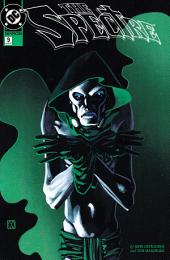 The Spectre (1994-) #9
