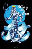 King of the Sea Notebook