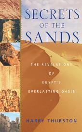 Secrets of the Sands: The Revelations of Egypt