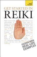 Get Started In Reiki
