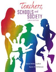 Teachers Schools And Society Book PDF