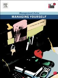 Managing Yourself Book PDF