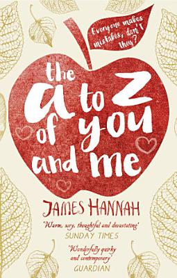 The to Z of You and Me PDF