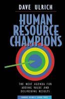 Human Resource Champions PDF