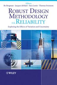 Robust Design Methodology for Reliability PDF