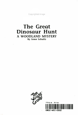 The Great Dinosaur Hunt PDF