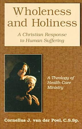 Wholeness and Holiness PDF