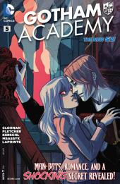 Gotham Academy (2014-) #5