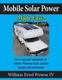 Mobile Solar Power Made Easy  PDF